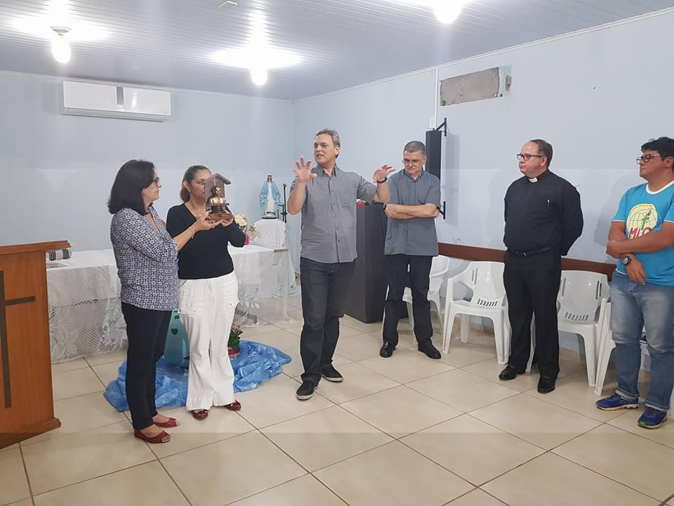 06 VISITA CANÔNICA GERAL PROVINCIA BRASIL SUL (13)