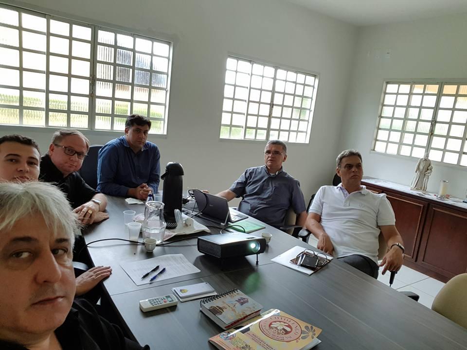 06 VISITA CANÔNICA GERAL PROVINCIA BRASIL SUL (3)