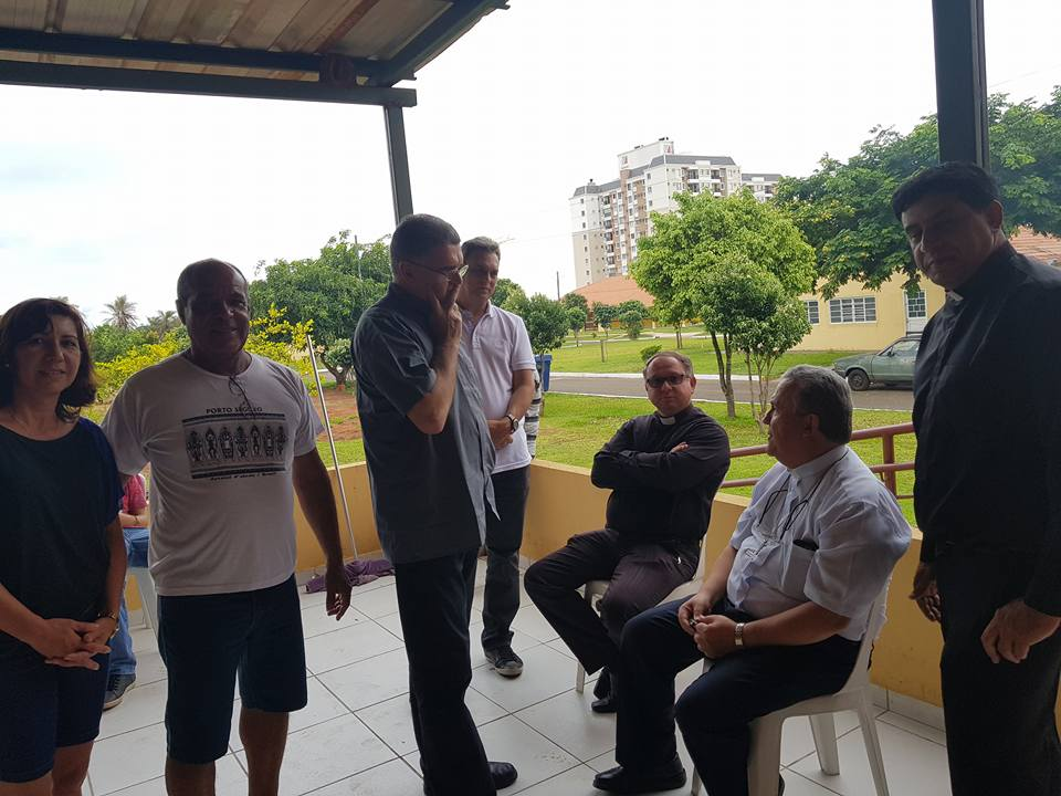 06 VISITA CANÔNICA GERAL PROVINCIA BRASIL SUL (10)