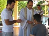 11 ENCONTRO DOS RELIGIOSOS DE VOTOS SIMPLES PROVINCIA N SRA ANUNCIAÇÃO – GUARARAPES SP (16)