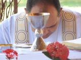 11 ENCONTRO DOS RELIGIOSOS DE VOTOS SIMPLES PROVINCIA N SRA ANUNCIAÇÃO – GUARARAPES SP (35)