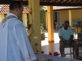 11 ENCONTRO DOS RELIGIOSOS DE VOTOS SIMPLES PROVINCIA N SRA ANUNCIAÇÃO – GUARARAPES SP (38)
