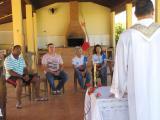 11 ENCONTRO DOS RELIGIOSOS DE VOTOS SIMPLES PROVINCIA N SRA ANUNCIAÇÃO – GUARARAPES SP (40)