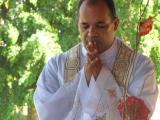 11 ENCONTRO DOS RELIGIOSOS DE VOTOS SIMPLES PROVINCIA N SRA ANUNCIAÇÃO – GUARARAPES SP (59)