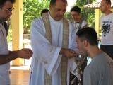 11 ENCONTRO DOS RELIGIOSOS DE VOTOS SIMPLES PROVINCIA N SRA ANUNCIAÇÃO – GUARARAPES SP (1)