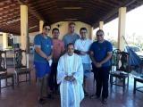 11 ENCONTRO DOS RELIGIOSOS DE VOTOS SIMPLES PROVINCIA N SRA ANUNCIAÇÃO – GUARARAPES SP (17)