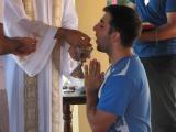 11 ENCONTRO DOS RELIGIOSOS DE VOTOS SIMPLES PROVINCIA N SRA ANUNCIAÇÃO – GUARARAPES SP (18)