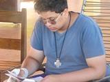 11 ENCONTRO DOS RELIGIOSOS DE VOTOS SIMPLES PROVINCIA N SRA ANUNCIAÇÃO – GUARARAPES SP (21)