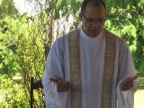 11 ENCONTRO DOS RELIGIOSOS DE VOTOS SIMPLES PROVINCIA N SRA ANUNCIAÇÃO – GUARARAPES SP (22)
