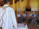 11 ENCONTRO DOS RELIGIOSOS DE VOTOS SIMPLES PROVINCIA N SRA ANUNCIAÇÃO – GUARARAPES SP (25)