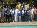 11 ENCONTRO DOS RELIGIOSOS DE VOTOS SIMPLES PROVINCIA N SRA ANUNCIAÇÃO – GUARARAPES SP (31)