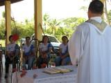 11 ENCONTRO DOS RELIGIOSOS DE VOTOS SIMPLES PROVINCIA N SRA ANUNCIAÇÃO – GUARARAPES SP (33)