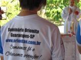 11 ENCONTRO DOS RELIGIOSOS DE VOTOS SIMPLES PROVINCIA N SRA ANUNCIAÇÃO – GUARARAPES SP (37)