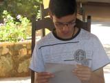 11 ENCONTRO DOS RELIGIOSOS DE VOTOS SIMPLES PROVINCIA N SRA ANUNCIAÇÃO – GUARARAPES SP (42)