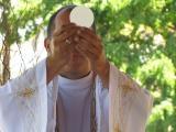 11 ENCONTRO DOS RELIGIOSOS DE VOTOS SIMPLES PROVINCIA N SRA ANUNCIAÇÃO – GUARARAPES SP (46)