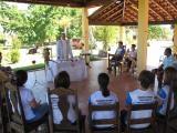 11 ENCONTRO DOS RELIGIOSOS DE VOTOS SIMPLES PROVINCIA N SRA ANUNCIAÇÃO – GUARARAPES SP (5)