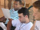 11 ENCONTRO DOS RELIGIOSOS DE VOTOS SIMPLES PROVINCIA N SRA ANUNCIAÇÃO – GUARARAPES SP (51)