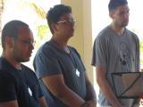 11 ENCONTRO DOS RELIGIOSOS DE VOTOS SIMPLES PROVINCIA N SRA ANUNCIAÇÃO – GUARARAPES SP (58)