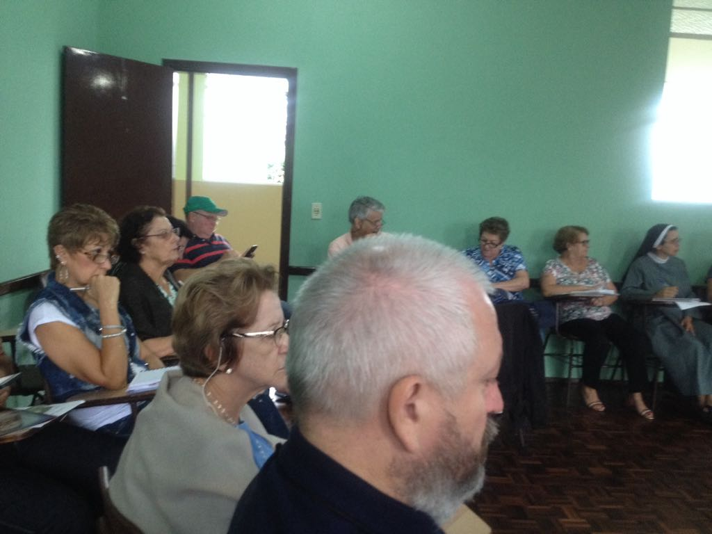 Encontro dos Secretariados de Obras e Economia em São José dos Pinhais (12)