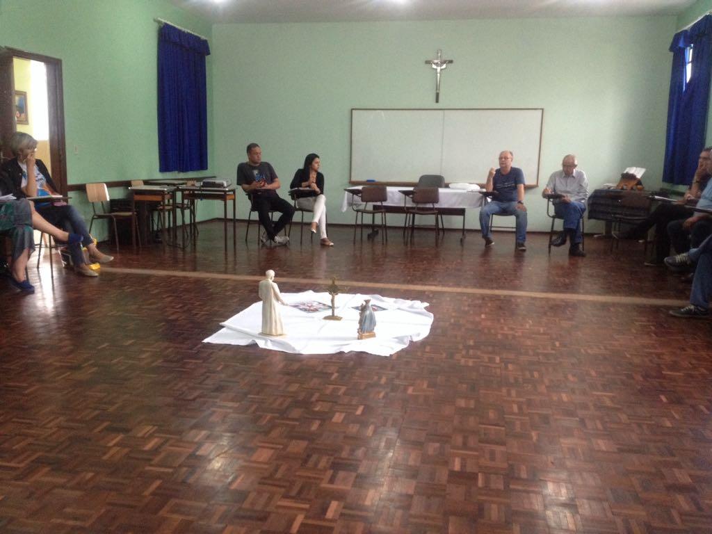 Encontro dos Secretariados de Obras e Economia em São José dos Pinhais (13)