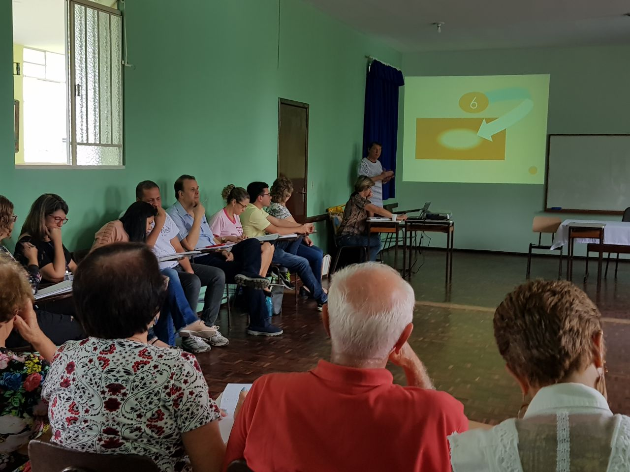 Encontro dos Secretariados de Obras e Economia em São José dos Pinhais (20)