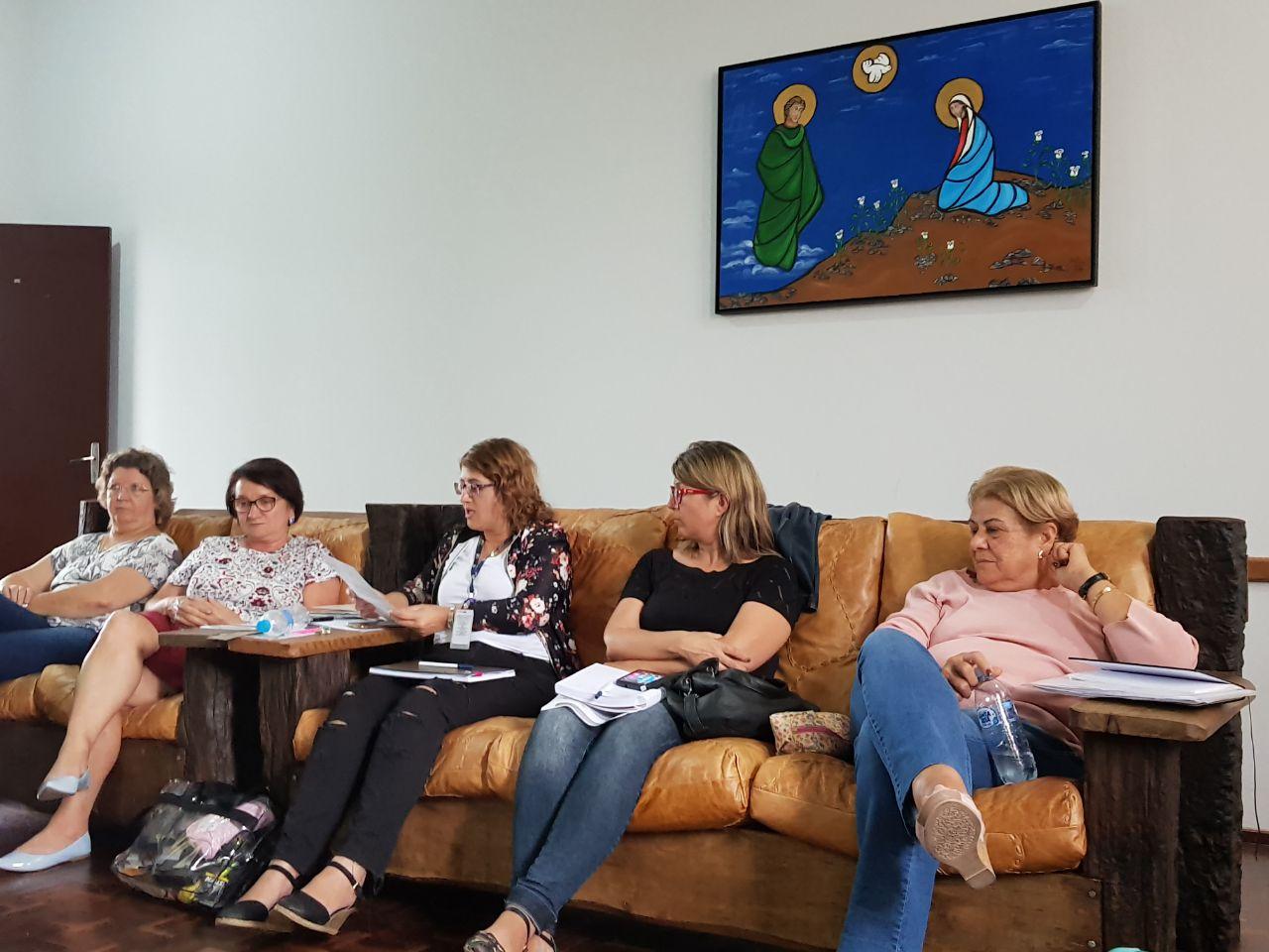 Encontro dos Secretariados de Obras e Economia em São José dos Pinhais (21)