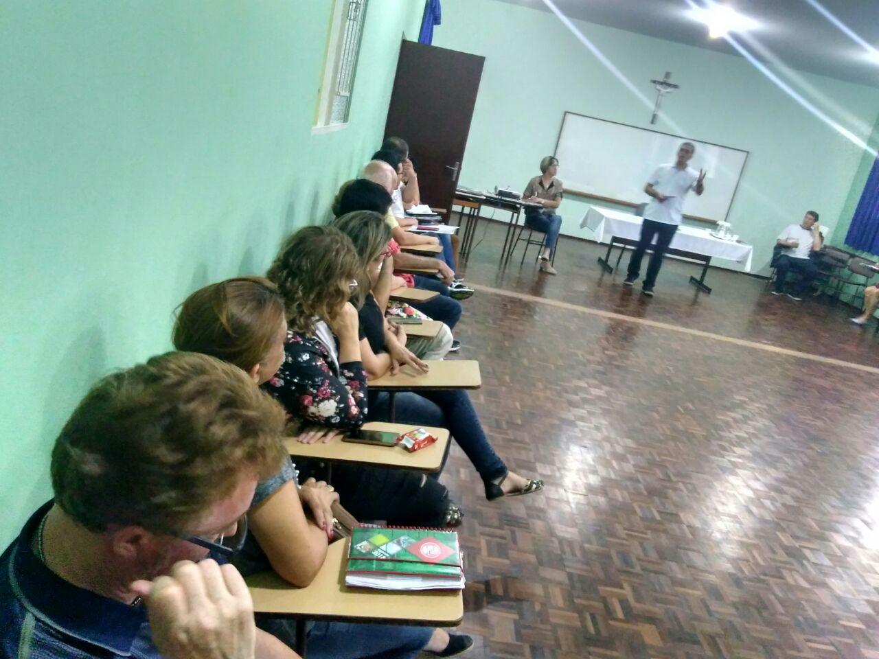 Encontro dos Secretariados de Obras e Economia em São José dos Pinhais (4)