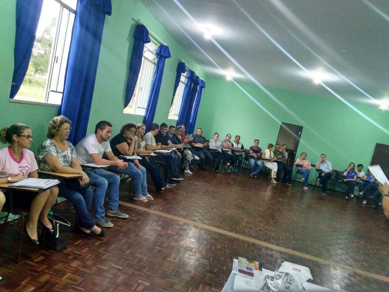 Encontro dos Secretariados de Obras e Economia em São José dos Pinhais (6)