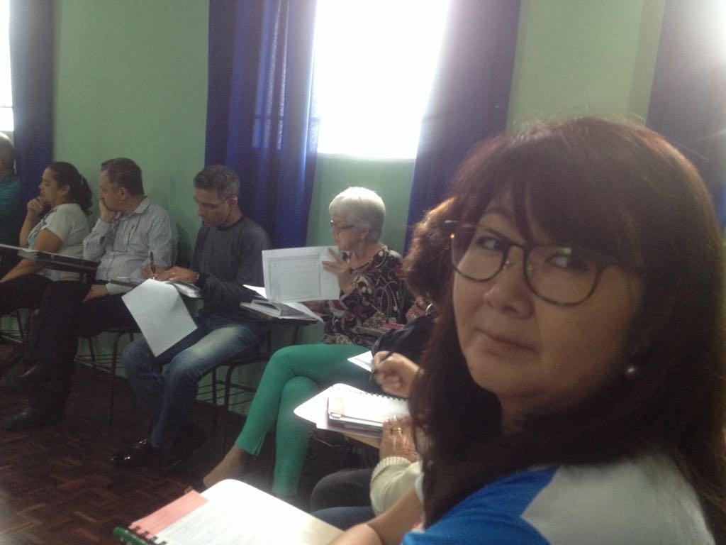 Encontro dos Secretariados de Obras e Economia em São José dos Pinhais (8)