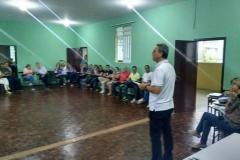 Encontro dos Secretariados de Obras e Economia em São José dos Pinhais (1)