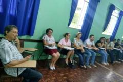 Encontro dos Secretariados de Obras e Economia em São José dos Pinhais (2)