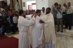 01 Ordenação Sacerdotal em Cabo Verde (12)
