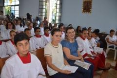 ORDENAÇÃO SACERDOTAL EM DOURADOS - MS (1)
