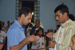 ORDENAÇÃO SACERDOTAL EM DOURADOS - MS (29)