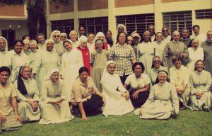 convento irmãs