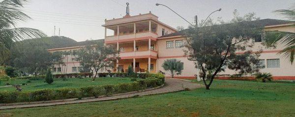 RIO BANANAL (seminário)